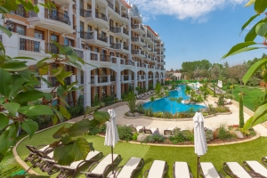 Harmony Suites 11,12 - Grand Resort